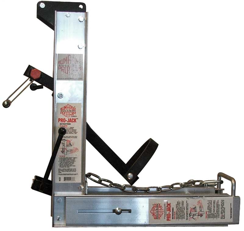 Discounted Aluminum Pump Jacks