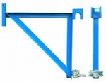 Scaffolding End Bracket